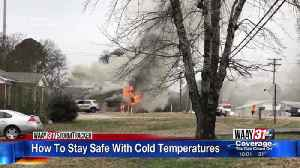 Keeping Safe While Staying Warm [Video]