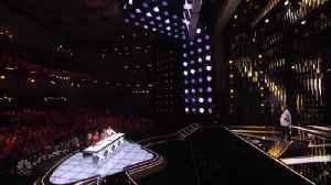 Michael Grimm on America's Got Talent [Video]