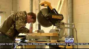 Skilled to Work: Construction (Tupelo High) [Video]