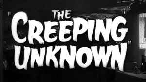The Creeping Unknown Movie (1955) - The Quatermass Xperiment [Video]