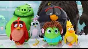The Angry Birds Movie 2 Clip - Piggy Gadgetland [Video]