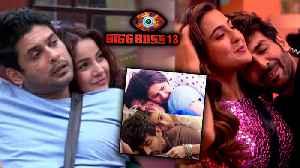 Kartik Aaryan SWEET Gesture For Siddharth Shukla Shehnaz Gill's Love Story | Love Aaj Kal 2 [Video]