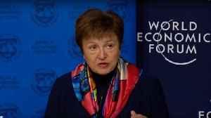 IMF World Economic Outlook [Video]