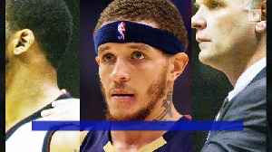 Delonte West's Former Coach and Teammate React After He Was Beaten in Viral Video [Video]