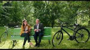 CODA movie - Patrick Stewart, Katie Holmes [Video]