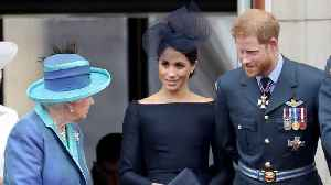 """Prince Harry Speaks Publicly About Move: There Was """"No Other Option"""""""