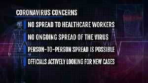 Ask Dr. Nandi: Coronavirus cases surge in China as virus spreads [Video]