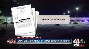 KCPD identifies victim, suspect in nightclub shooting [Video]
