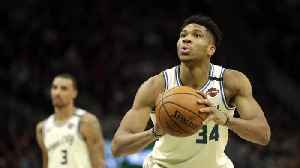 Bucks en route to Paris, will take on the Hornets on Friday [Video]