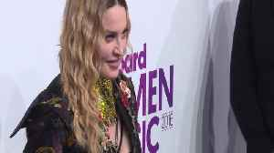 Madonna Cancels Another 'Madame X' Concert Date Due To Medical Reasons [Video]