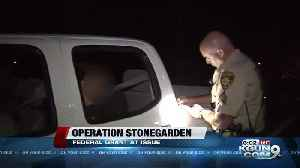 Border security grant at issue again for Pima Supes [Video]