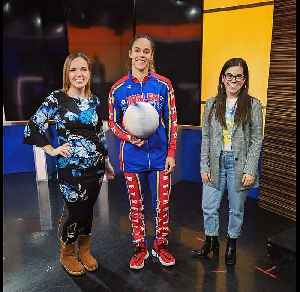 Harlem Globetrotters Coming to East Lansing Friday, Jan. 24 [Video]