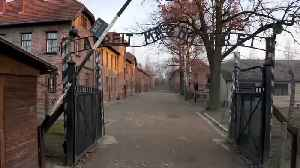 Facial recognition tech to find the Holocaust's lost horrors [Video]