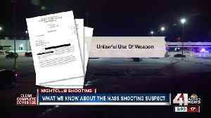 News video: KCPD identifies victim, suspect in nightclub shooting