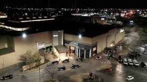 Shots Fired at Oklahoma City Mall, Suspect on the Loose [Video]
