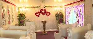 Las Vegas wedding event [Video]