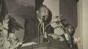 Paterson Church Recalls One Of Dr. King's Final Speeches [Video]