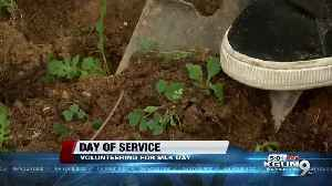 Day of service [Video]