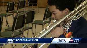 Callaway student to perform in national band competition [Video]
