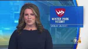 Massachusetts Skier Dies After Hitting Trees At Winter Park Resort [Video]