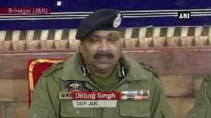 Davinder Singh's case transferred to NIA DGP Dilbag Singh [Video]