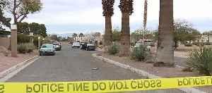 Las Vegas police investigate suspicious device [Video]
