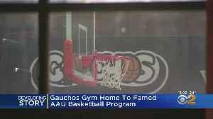 Gunfire Erupts At Famed Bronx AAU Gym [Video]
