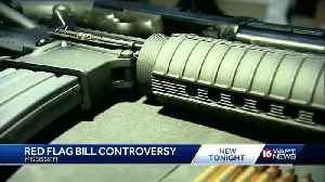 Lawmakers introduce controversial gun bill ahead of legislative session [Video]