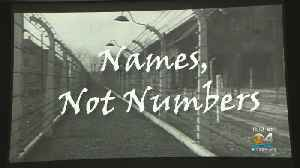 'Names, Not Numbers' Premieres At Miami Jewish Film Festival [Video]