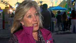 There's new leadership at the South Florida Fair [Video]