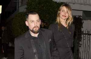 Cameron Diaz and Benji Madden are in 'baby bliss' [Video]