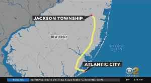 Waze App Mix-Up For Atlantic City Visitors [Video]