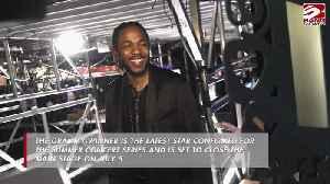 Kendrick Lamar to headline BST Hyde Park [Video]