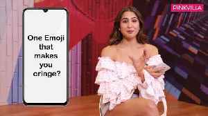 What's On My Phone with Sara Ali Khan Love Aaj Kal Pinkvilla Lifestyle Bollywood [Video]