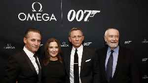 Making Bond 25 with Danny Boyle became 'impossible' for Barbara Broccoli [Video]