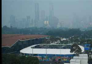 Australian Open organisers on alert for return of bushfire smoke [Video]
