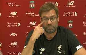 Klopp angry at AFCON timing [Video]