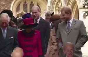 Harry and Meghan: Royal Highnesses no more [Video]