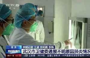 China confirms spread of coronavirus [Video]