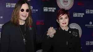 Ozzy Osbourne diagnosed with Parkinson's disease [Video]