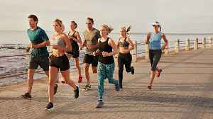 Training for a Marathon Can Boost Heart Health, Study Says [Video]