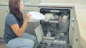 You're Doing It Wrong! Avoid These Common Dishwasher Mistakes [Video]