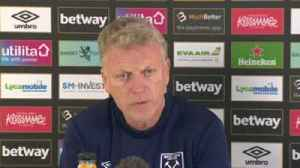 Moyes: Anderson out for four weeks [Video]