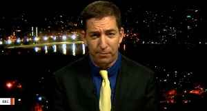 News video: Glenn Greenwald Faces 'Cybercrimes' Charges In Brazil