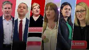 The Labour leadership timeline [Video]