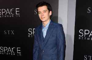 Asa Butterfield feels more confident 'talking about sex.' [Video]
