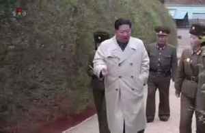 News video: N. Korea says no longer bound by nuclear pledge