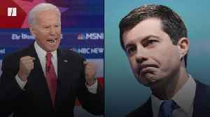 Why Progressives Are Out To Get Biden and Buttigieg [Video]