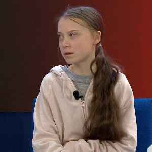 Greta Thunberg says 'pretty much nothing has been done' about climate change [Video]