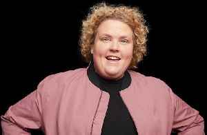 Comedian Fortune Feimster Chats About Her Netflix Comedy Special, 'Sweet and Salty' [Video]